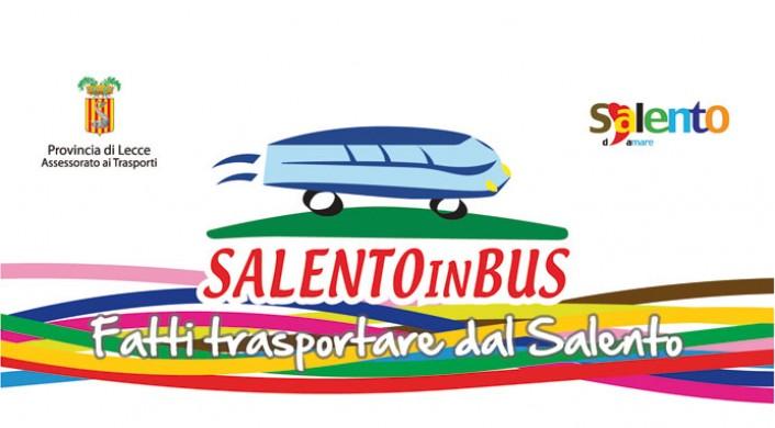 Salentoinbus 2021 riparte dal 26 giugno al 5 settembre