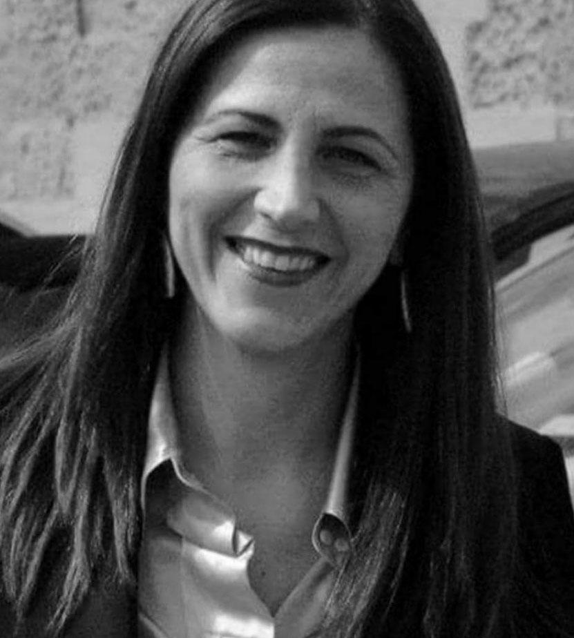 Consigliera di parità Filomena Dantini