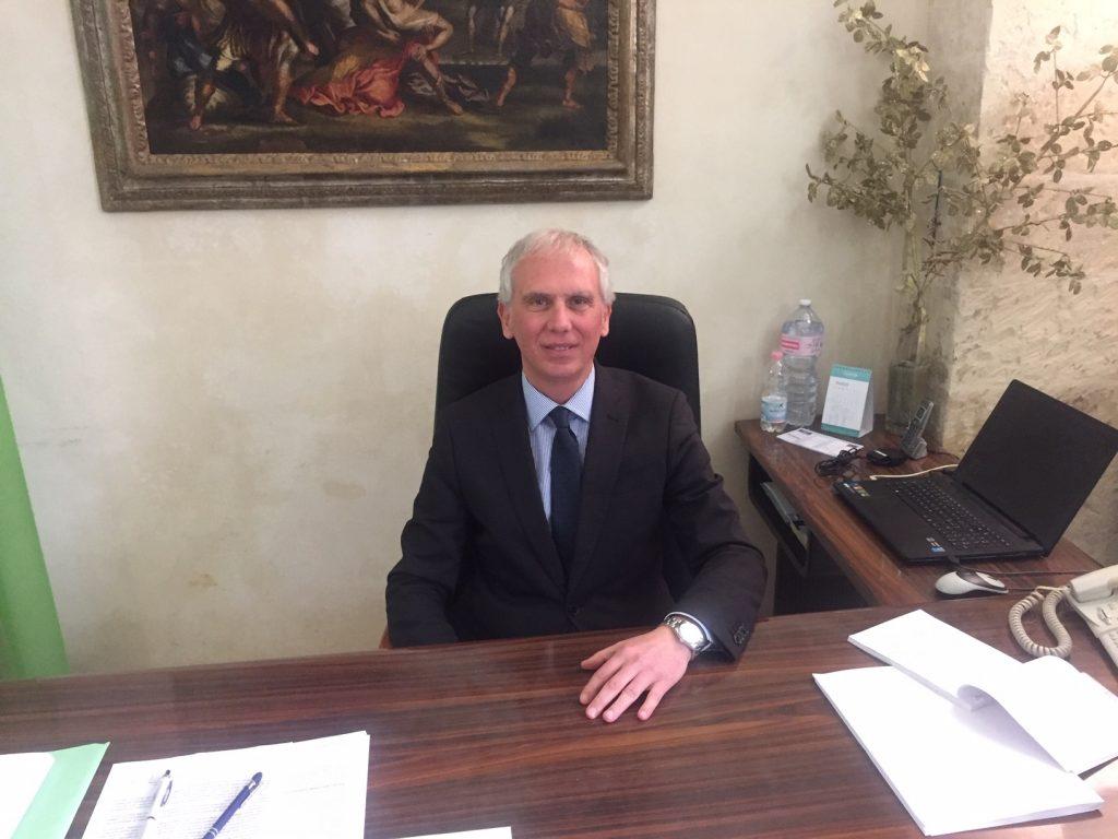 Giovanni Refolo è il Mobility Manager della Provincia di Lecce