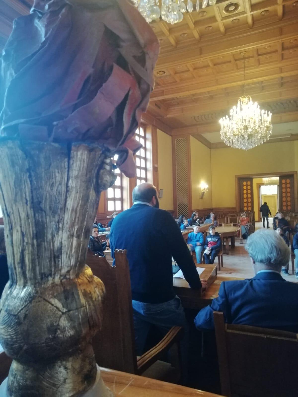 Presentazione Trofeo Caroli Hotels