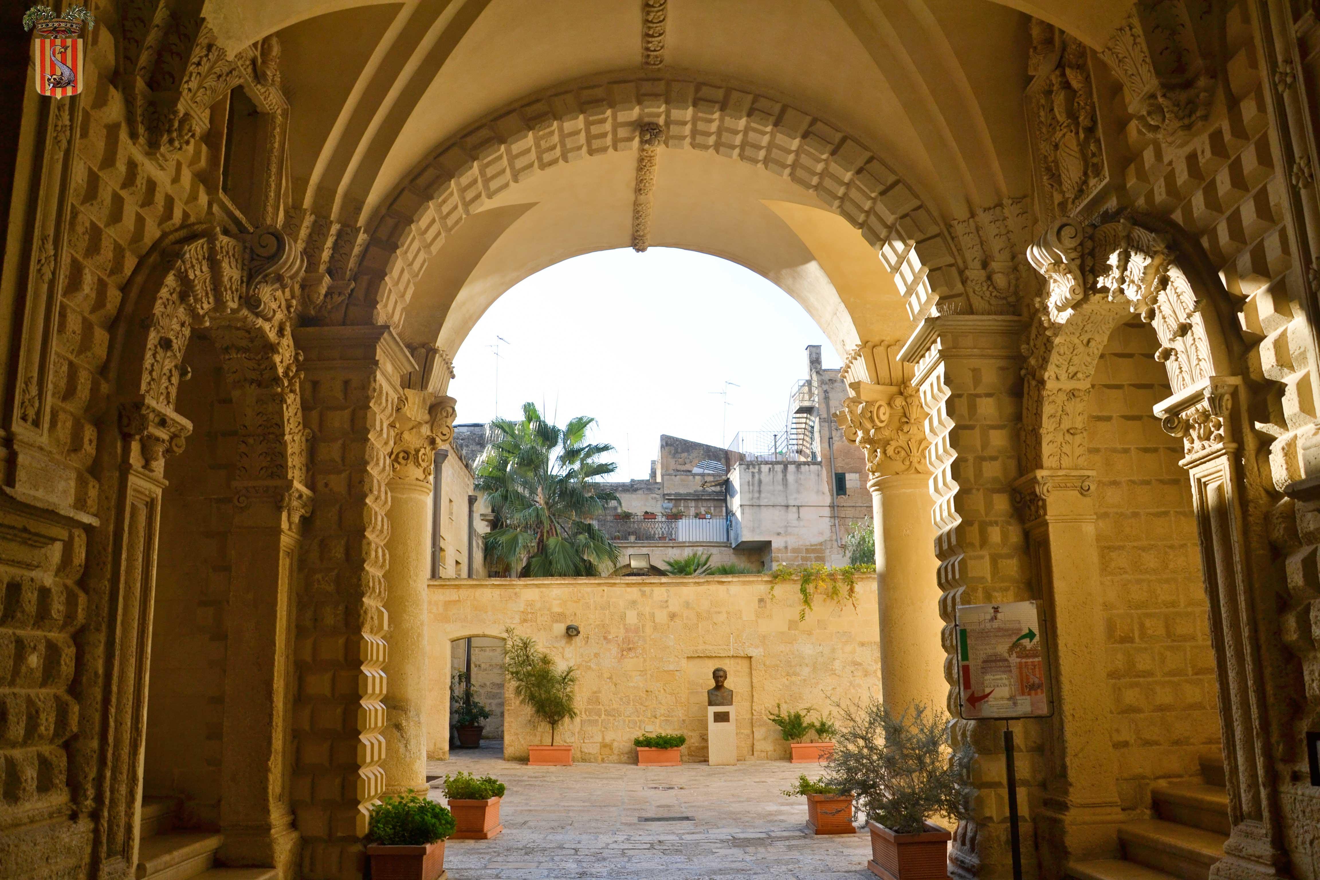 Prevenzioen Covid-19 a Provincia Lecce