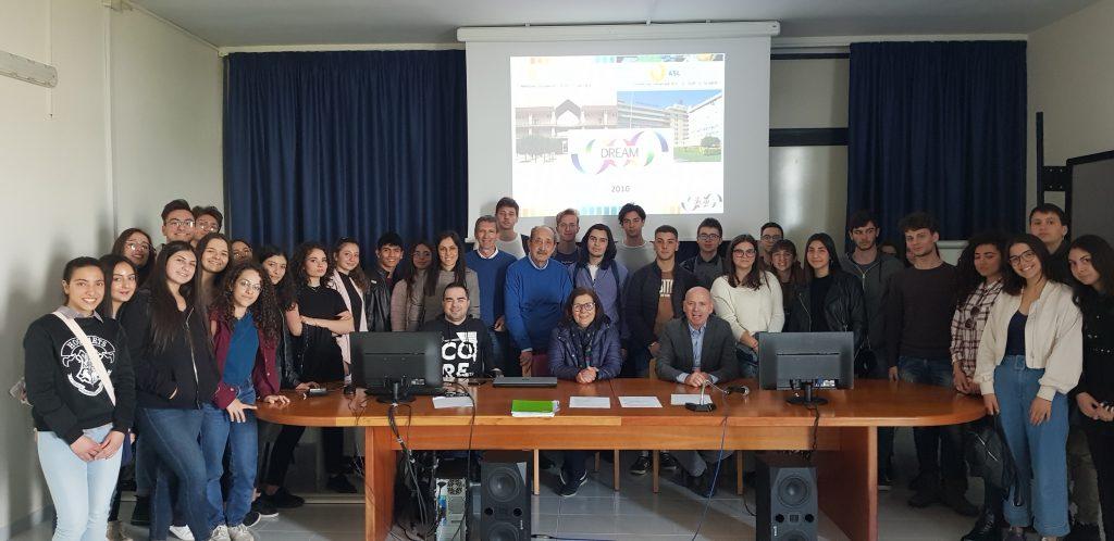 Giornate Promozione Cultura Scientifica: nuove esperienze per studenti salentini grazie a progetto Provincia