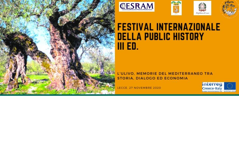 Festival Public History