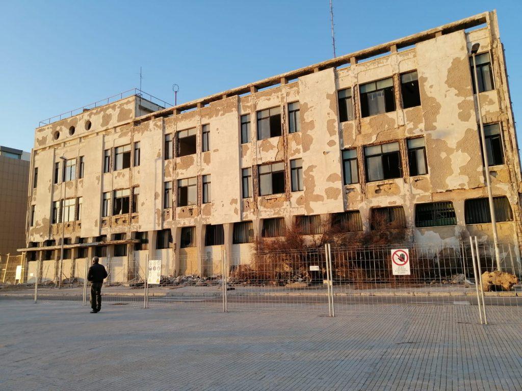 Istituto Tecnico Nautico di Gallipoli: la Provincia aggiudica i servizi di progettazione per la demolizione e ricostruzione