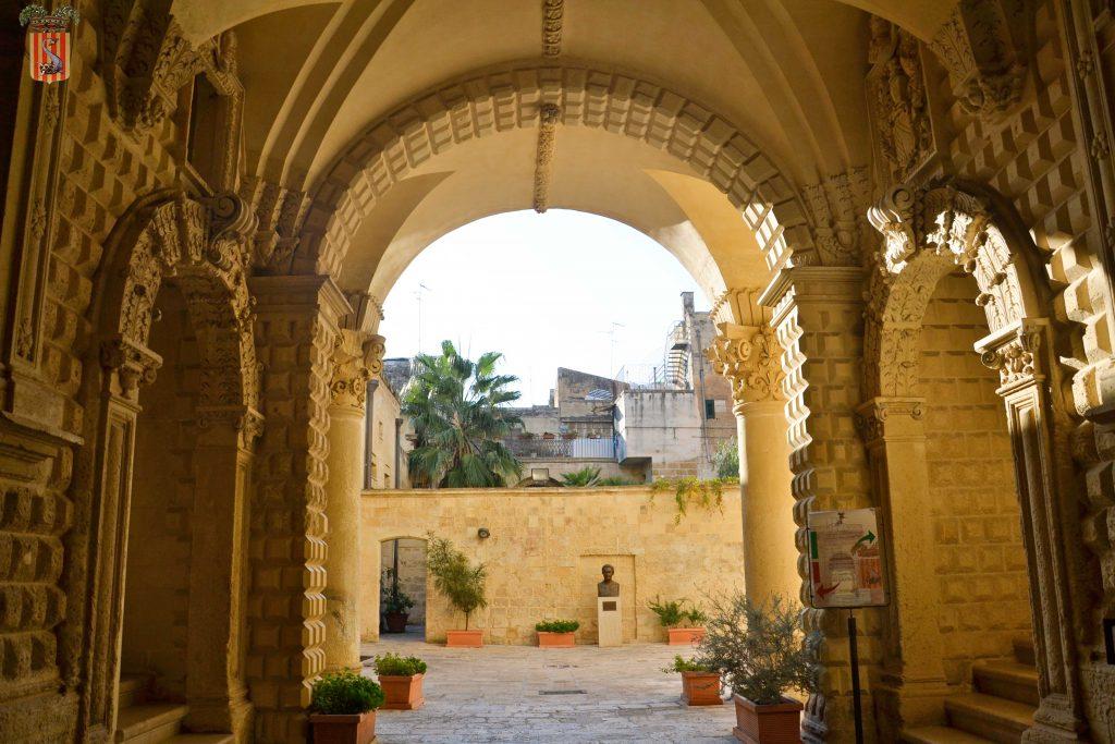 Cosa me ne faccio dei beni comuni?: domani la conferenza stampa a Palazzo Adorno a Lecce