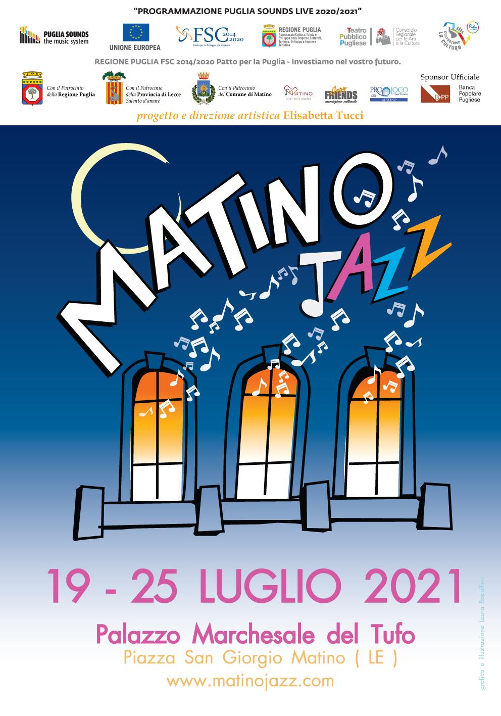 Matino Jazz 2021
