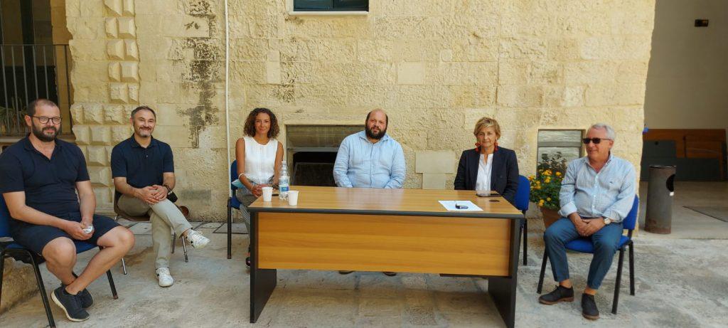 Cosa me ne faccio dei beni comuni?: oggi la conferenza stampa a Palazzo Adorno a Lecce