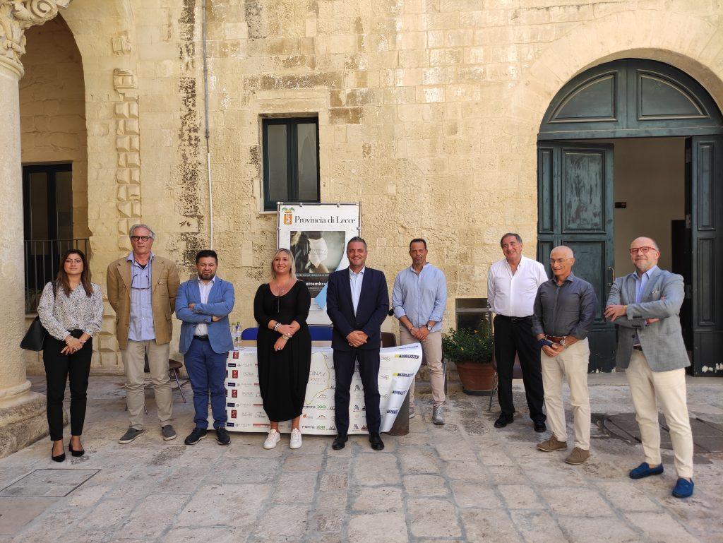 """Primo Concorso gastronomico """"Cucina il Salento"""": i Comuni della Grecìa salentina in gara il 2 settembre a Cutrofiano"""