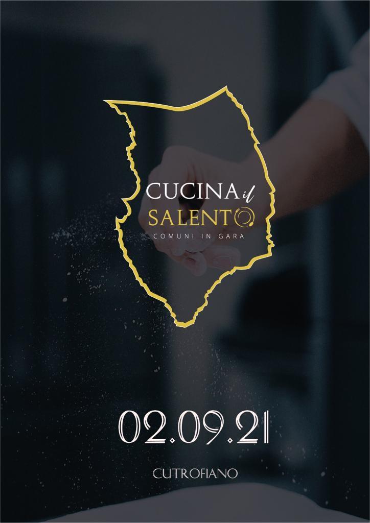"""""""Cucina il Salento"""": domani a Palazzo Adorno la presentazione del I Concorso gastronomico tra Comuni della Grecìa salentina"""