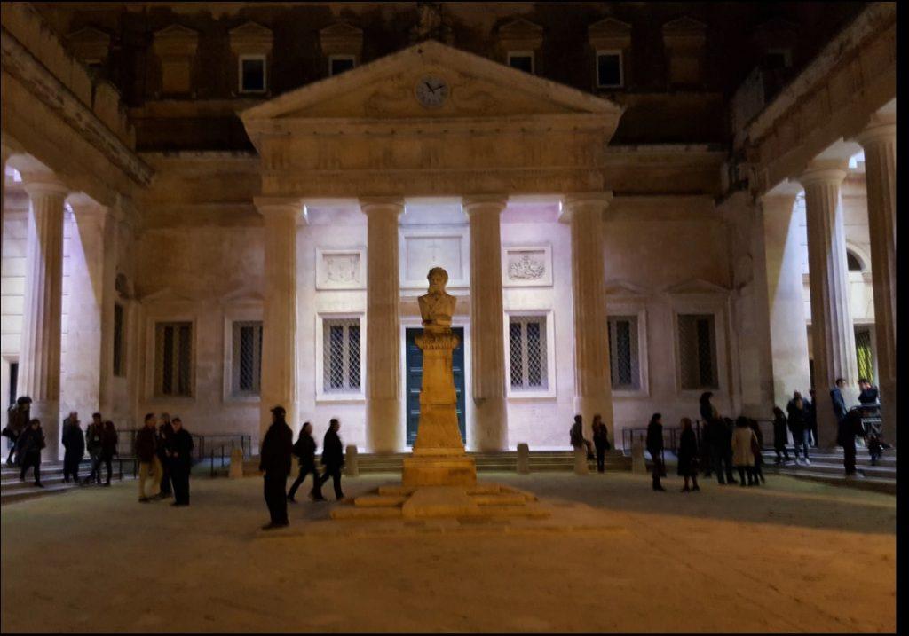 Provincia di Lecce e Polo biblio museale insieme per sostenere le esigenze del Liceo Palmieri: nell'ex Convitto pronte le aule per 120 studenti