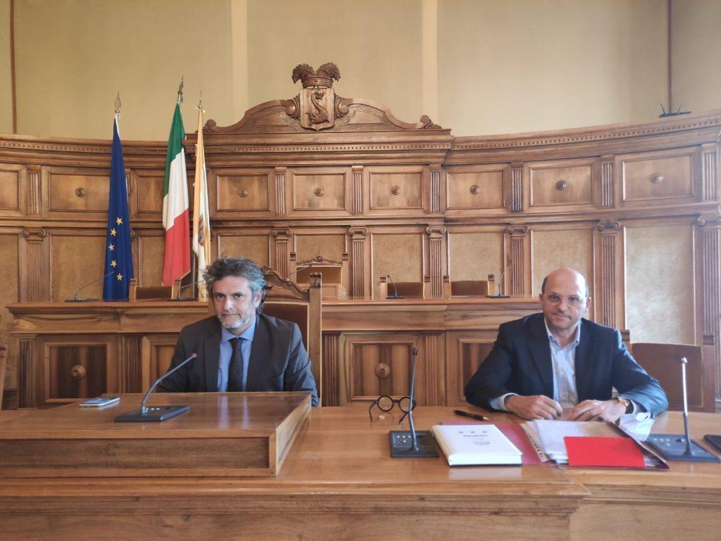 Patti territoriali per lo sviluppo del Salento: la Provincia punta a fare rete in vista dei nuovi finanziamenti
